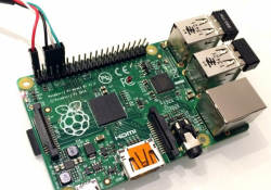 Enable serial port on Raspberry Pi – Charles's Blog
