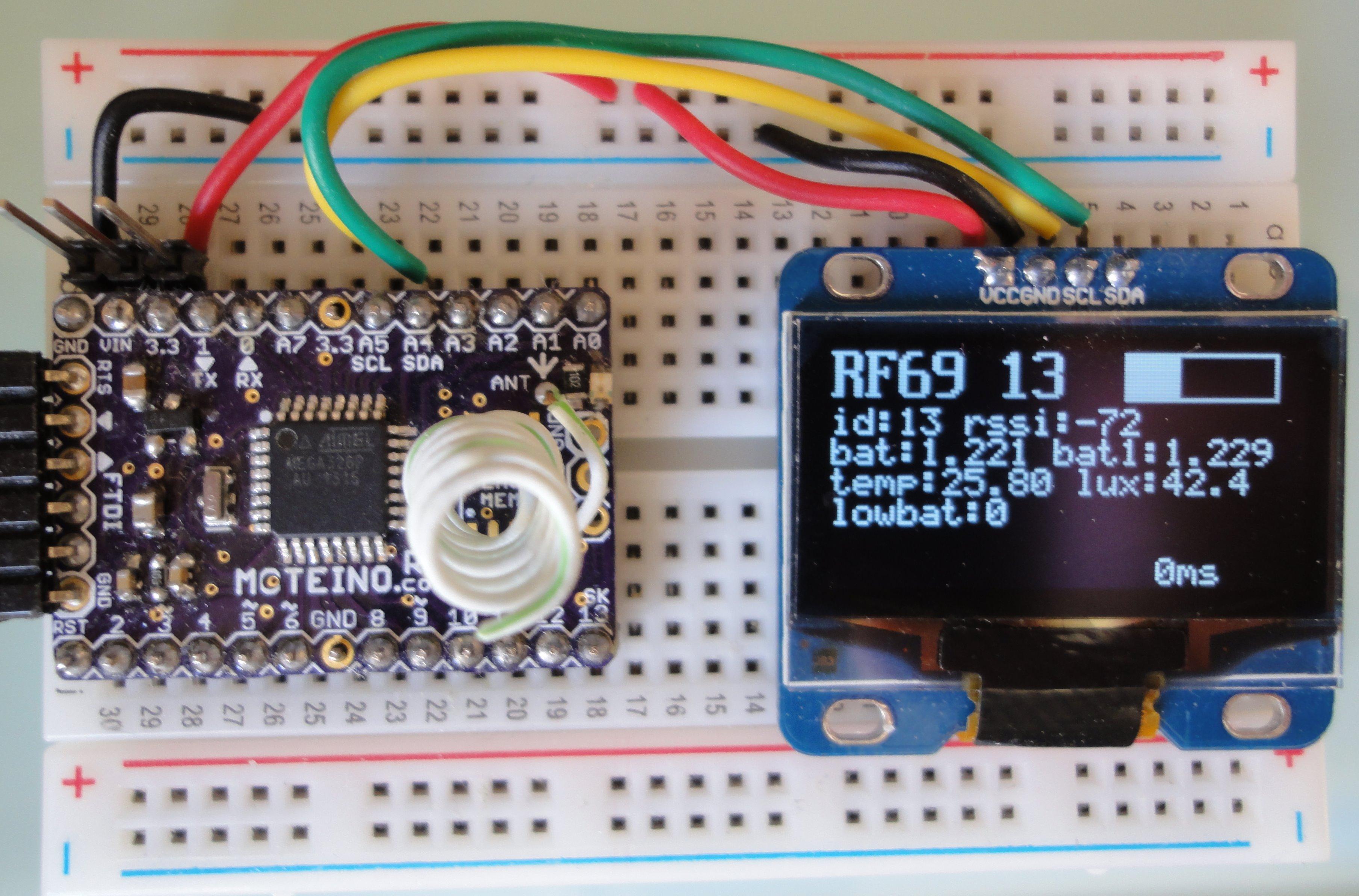 ULPNode RF Protocol – Charles's Blog